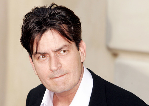 Charlie Sheen joins Machete Kills… as the president! Machete Kills has added another controversial figure to its undeniably eclectic cast, with Robert Rodriguez tweeting confirmation that Charlie Sheen has signed on to play the president of the United States…