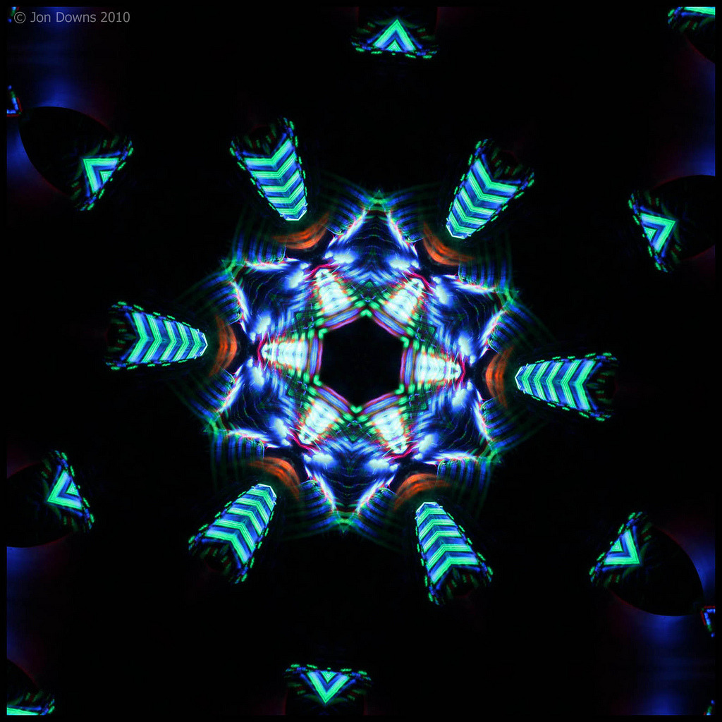 Light Painting #6 kaleidoscope | Flickr - Photo Sharing!