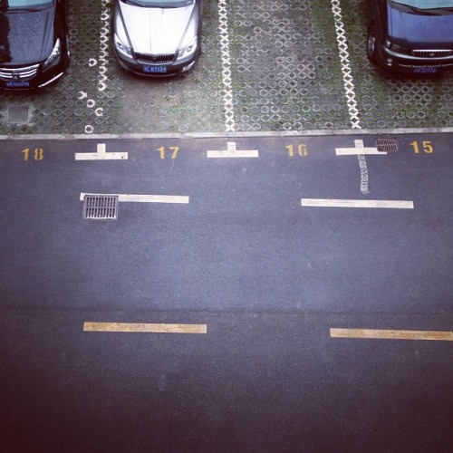 22. From a high angle #photoadayjune  (Taken with Instagram)