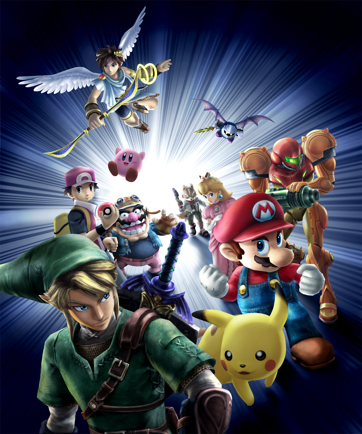 gamefreaksnz:  Namco Bandai developing next Super Smash Bros.  Nintendo has revealed that Namco Bandai will be taking on development duties for the upcoming Super Smash Brothers 4.