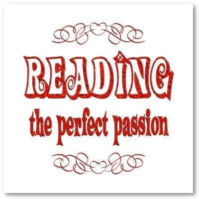 "booksdirect:  ""Reading: the perfect passion."""