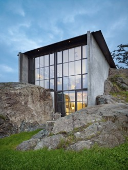 ocular-articulation:  The PierreBy Olson Kundig Architects