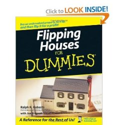 Her get-rich-quick by flipping houses manual