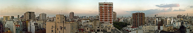 Pano Buenos Aires 1 by EduPty on Flickr.