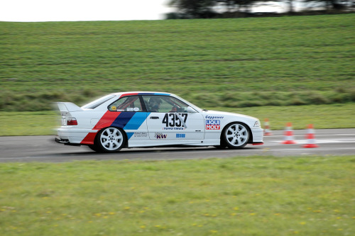 Agility test