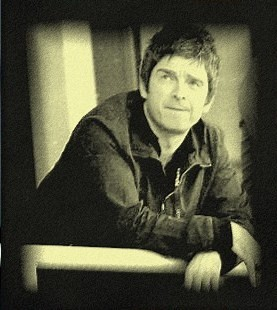 ofeily:  Noel Gallagher, the one and only ♥
