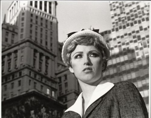 Cindy Sherman - Untitled Film Still #21, 1978