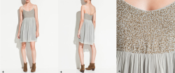 so yeah, the thing is i need this dress.Zara, £39.99.