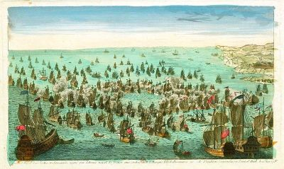 Battle of Minorca