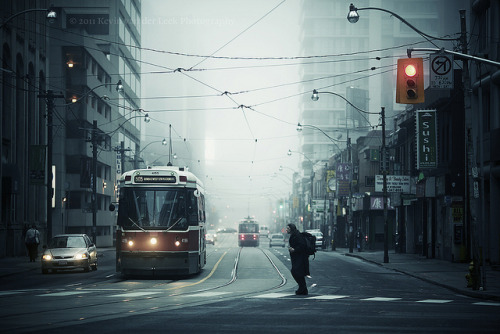inspirens:  jesus in toronto. by kvdl on Flickr.