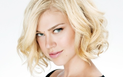 Actress Adrianne Palicki Reveals Her Passion for Comics and Pogs