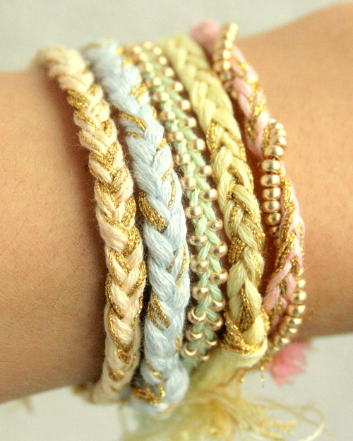 sweetandstylishsailor:  These are so pretty!