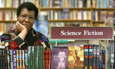 sweatbtwn:  Happy Birthday, Mother Octavia Butler!