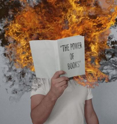 "booksdirect:  ""The Power of Books."""