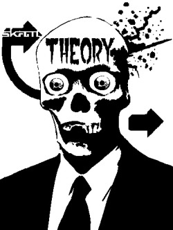 Theory SKAM by SKAM sticker [\//\] on Flickr.