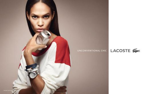 Introducing the Lacoste Sofia watch collection. Elegant yet sporty, the epitome of Unconventional Chic.  Discover more www.lacoste.com/watches
