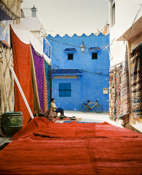 familiar-places:  Asilah