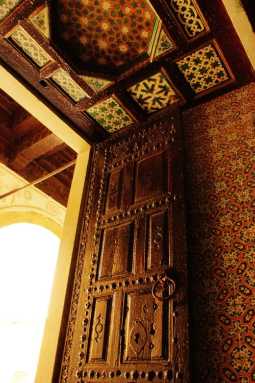 alyibnawi:  Islamic art - Tunisia
