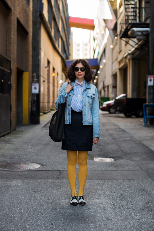 calivintage:  street style by THE LOCALS.
