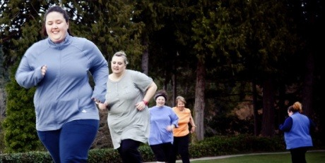 Good idea or bad idea: A health club just for plus size ladies?