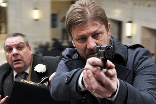 Exclusive featurette for Sean Bean's Cleanskin Cleanskin, a terrorist-themed action flick starring Sean Bean, hits Blu-ray and DVD next month, and you can check out an exclusive featurette…