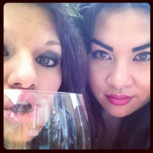 midsommartjejer! #girls #summer #party (Taken with Instagram)