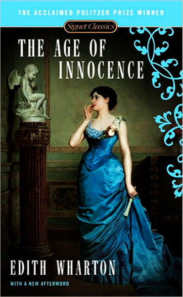 "# 43: Edith Wharton, The Age of Innocence  Before discussing the novel itself, I am compelled to discuss my favorite details from Wharton's personal life. Some of these details include the fact that Wharton's first published book, unlike the rest of her work that made her famous, was a book on home decorating. Ever heard of the phrase ""Keeping up with the Joneses?"" Wharton was born Edith Newbold Jones and her family was the ""Joneses."" Wharton's background, coupled with  her tremendous talent of prose, has yielded the many works that are impeccably composed. Arguably, the novels achieve more when taken in the context of preserving the social history of her time. Besides narrating about the love triangle between Newland Archer, May Welland, and Countess Ellen Olenska, The Age of Innocence  gives us a glimpse into the rules and codes of conduct, the exclusivity of which would have prevented many of Wharton's contemporaries from gaining entrance. As such, The Age of Innocence goes beyond its role of narrating about the lives its protagonists, and serves as chronicler of history."