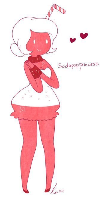 Sodapopprincess
