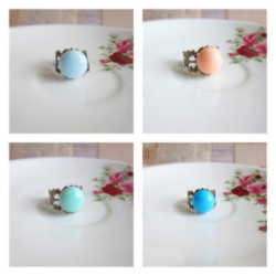 Summer Darling Rings - JEWELSALEM
