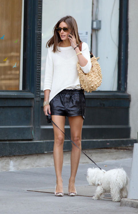 what-do-i-wear:  Olivia Palermo