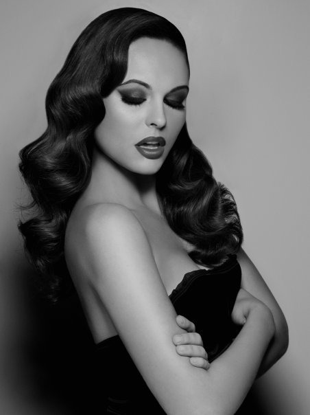 Reminds me of Jessica Rabbit
