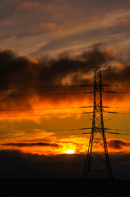 Pylon on Flickr.