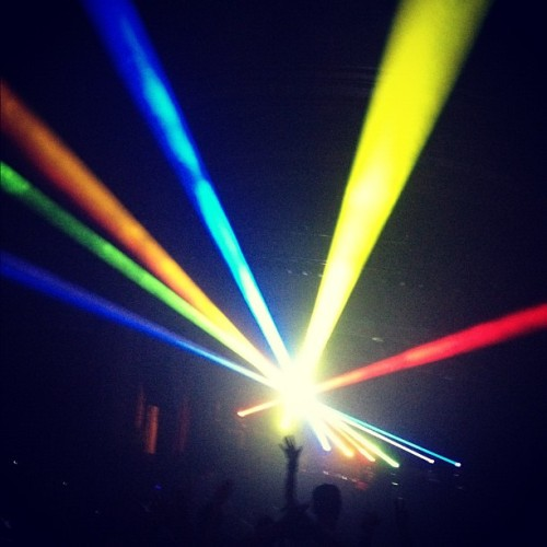 Above & Beyond was seriously one of the best nights of my life. Thank you for taking me and introducing me to all your friends sweetie! 😘 @mmmishi  (Taken with Instagram at The Warfield Theatre)