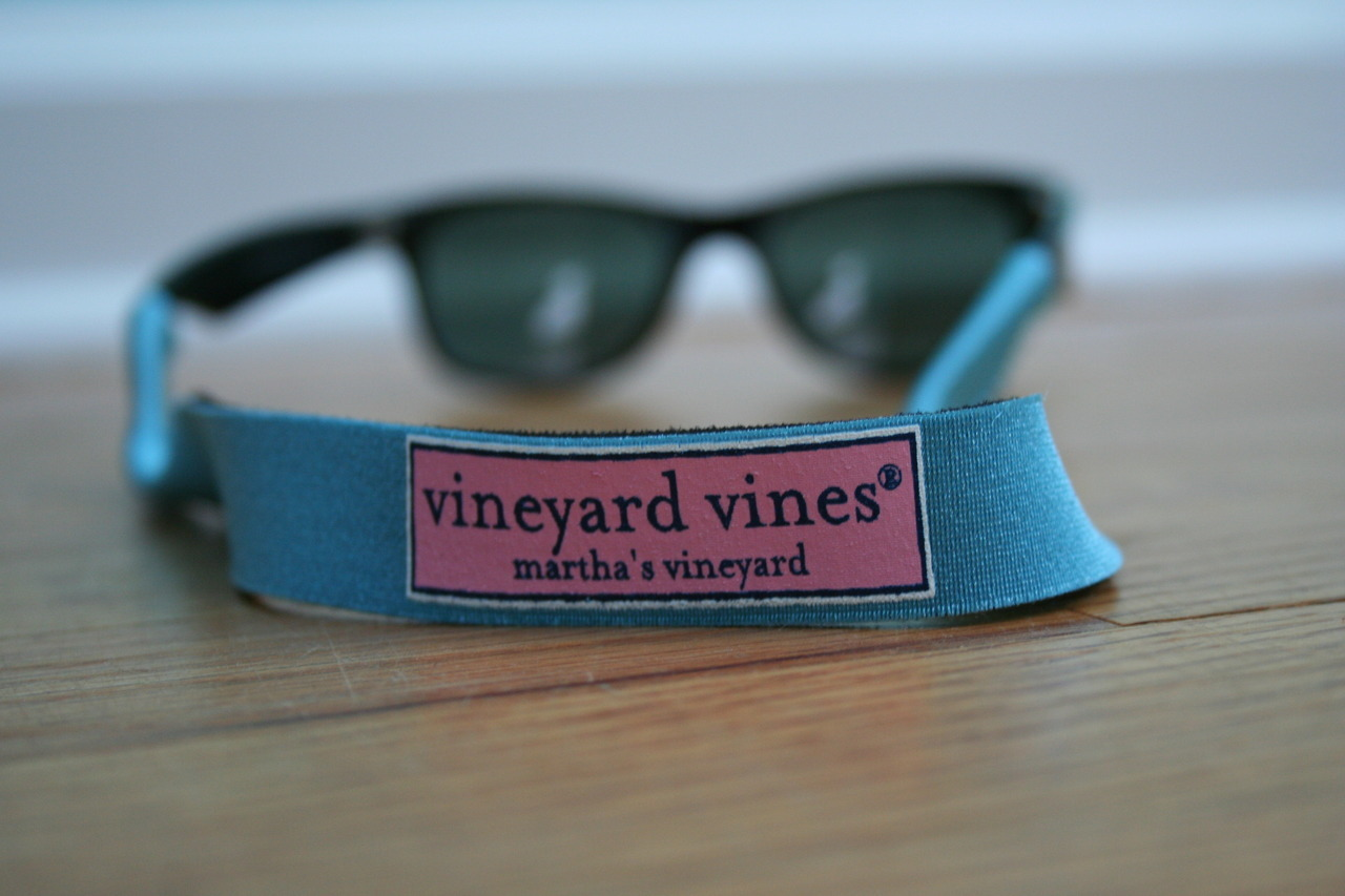 shygirlphotography:  Croakies.
