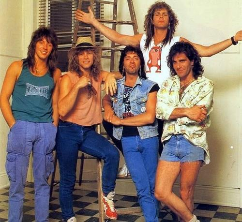 dead-or-alive-for-him:  5/50 Pictures Bon Jovi.