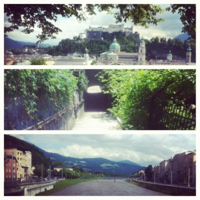 #ilovesalzburg (Taken with Instagram)