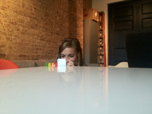 FUN!  mackenzie:  Friday at Tumblr and Lindsey is doing a gummy bear photoshoot.