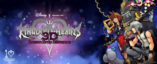 Kingdom Hearts 3D and Theatrythm: Final Fantasy Demo Out Now
