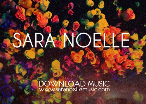 New song, 'Waste Away' - www.saranoellemusic.com
