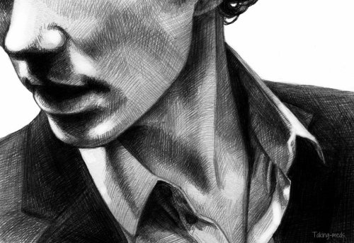 Sherlock.by ~Taking-meds    unf.