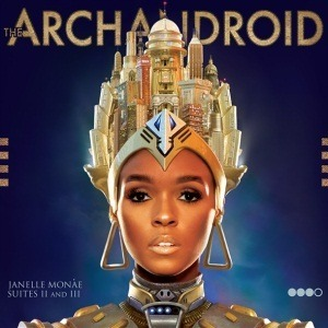 Janelle Monáe - 57821 (Feat. Deep Cotton)