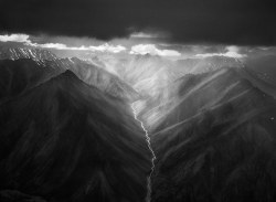 ilovemyleica:  (via Sebastião Salgado: this is what is in peril, this is what we must save | Art and design | The Guardian)  The Brooks Range, Arctic National Wildlife Refuge, Alaska