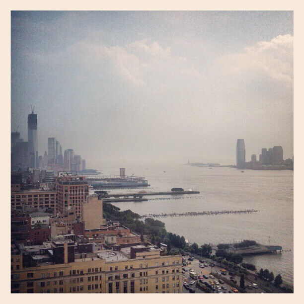 nobodysdiary:  Nyc (Taken with Instagram)
