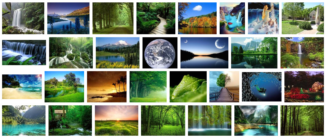 """Nature,"" Google Image search by Rob Walker, June 22, 2012"