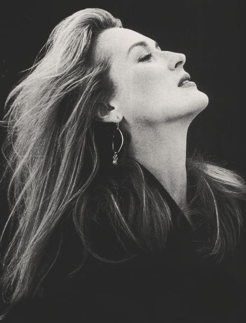 wineandsparkle:  Beautiful Meryl ♥