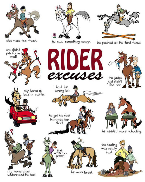 toconquertheworld:  For those riders out there