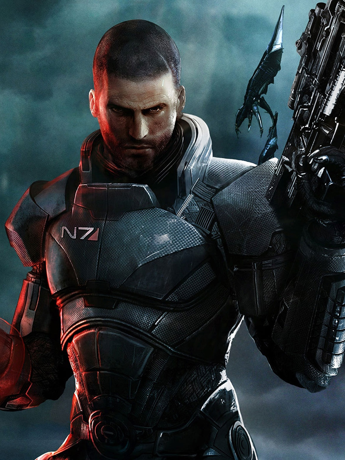 gamefreaksnz:  Mass Effect 3: Extended Cut DLC coming next week  A long-awaited DLC package aimed at fixing the ending of BioWare's sci-fi epic Mass Effect 3 will launch next week.  Too bad it's 2 GB… I really need a bigger HDD 20 is not enough