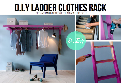 leviathancrafts:  Ladder Rack Tutorial Omg so cool!!!! -Via