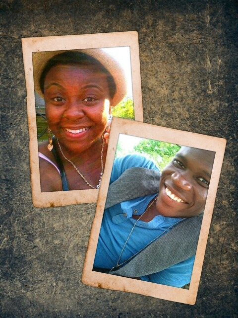 Me and my baby….love his smile…4-11-10