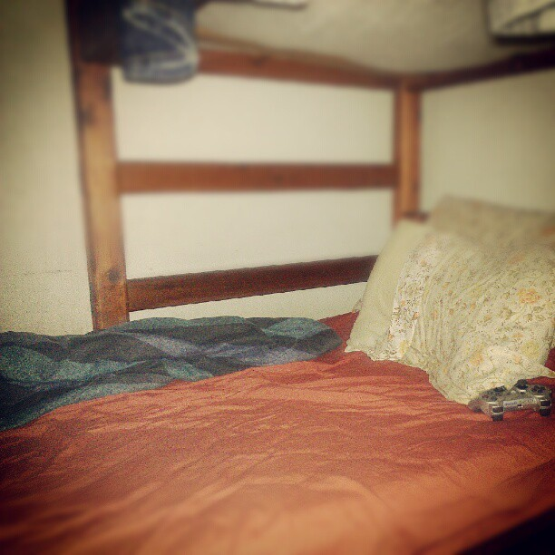 #Junephotoadaychallenge #junephotoaday Day 21 where I slept #Sleep  (Taken with Instagram)